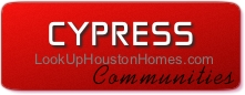 CYPRESS Texas Homes
